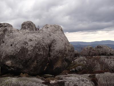 Sudety, Karłów, Góry Stołowe, Szczeliniec