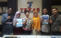 LKP Texas : TOEFL for Primary and Junior Pertama di Indonesia