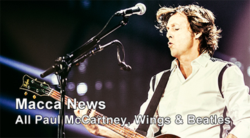 10 favorite McCartney songs on acoustic guitar - macca-news
