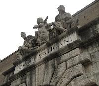 Museos Vaticanos, Roma