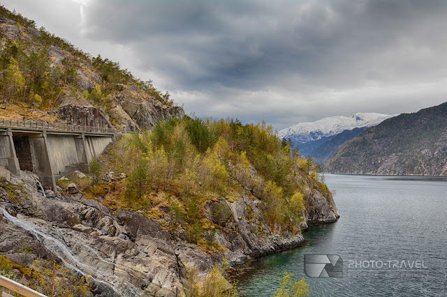 Atrakcje turystyczne Norwegii. Fiordy które trzeba zobaczyć - Akrafjlord
