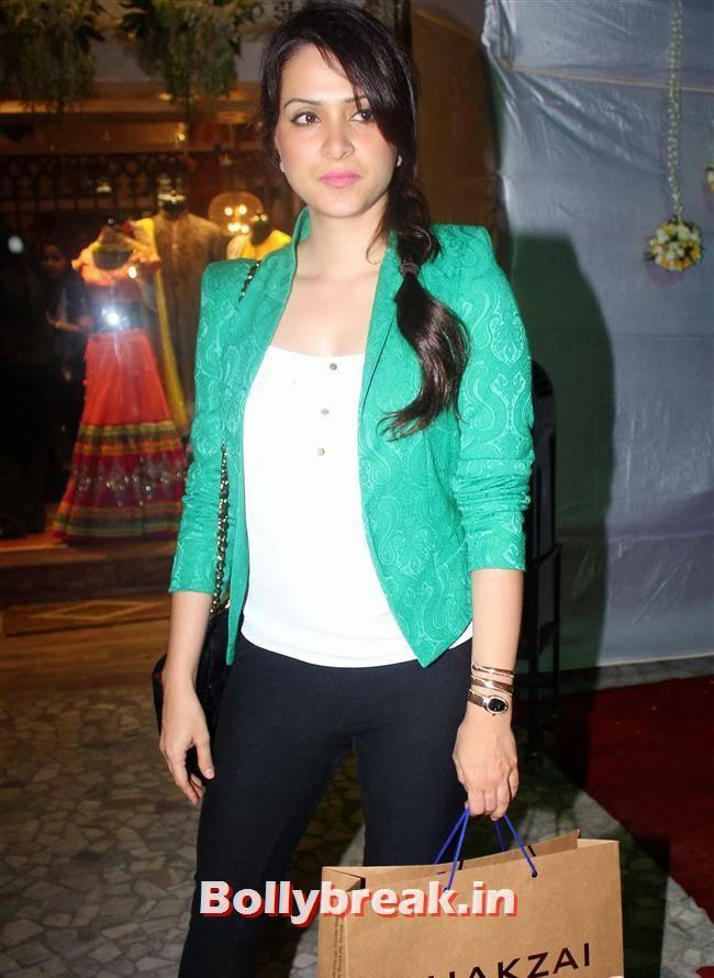 Alvira Khan Store Launch, Salman Khan's Sister Alvira Khan Store Launch