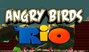 Download Angry Birds Rio