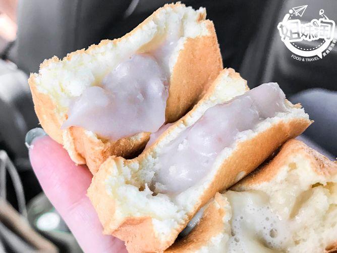 良好卵形燒-嘉義甜點小吃推薦