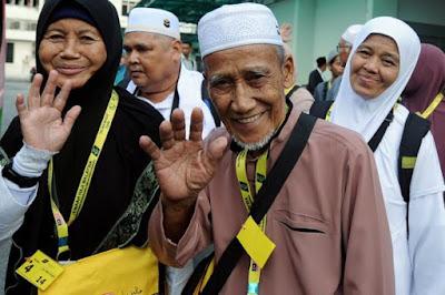 Jemaah Haji Malaysia