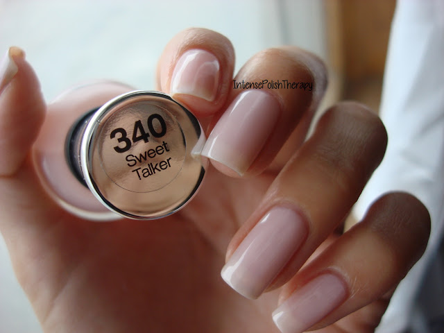 Sally Hansen Complete Salon Manicure Sweet Talker