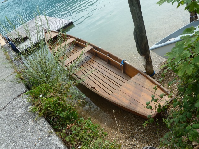 Chris Craft Boat Lo T