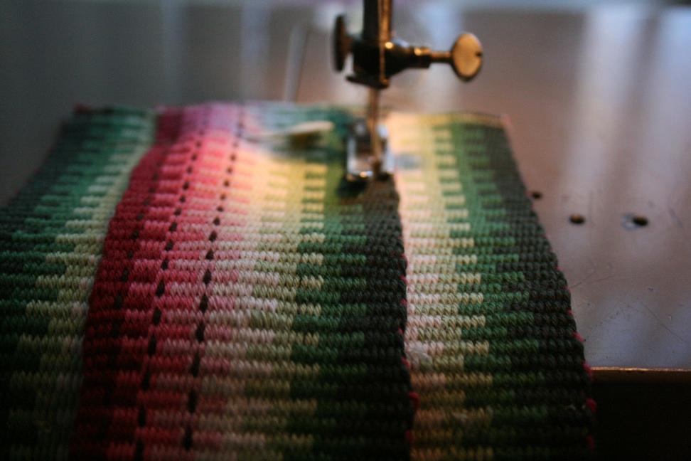 Weave Away Free Weaving Project For Ashford Inklette Loom