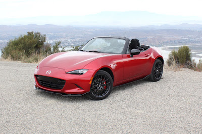 2016 Mazda MX-5 Hd Photo Collection