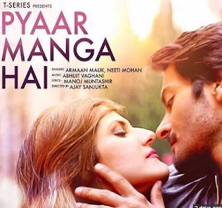 payaar-manga-hai-song-lyrics-arman-malik-zareen-khan