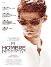pelicula El Hombre Perfecto (Un Hombre Ideal / Un Homme Idéal) (2016)