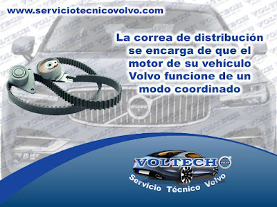 Kit de Distribucion Volvo