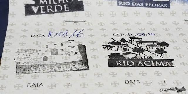 Passaporte, Estrada Real, Sabará, Milho Verde, Rio Acima