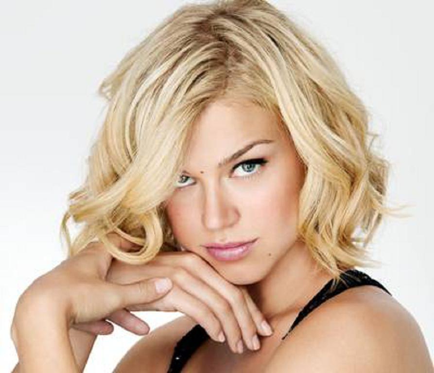 28 ideas de peinados para caras largas mujeres peinados - Ideas de peinados ...
