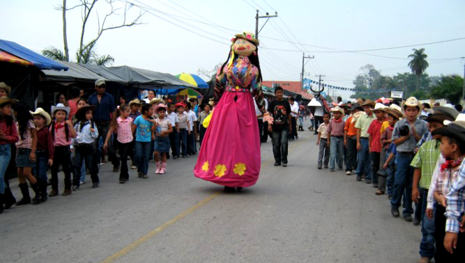 Image result for Baile de La Chatona Peten