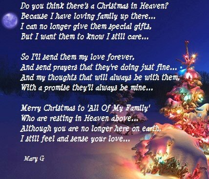 Christmas In Heaven What Do They Do.Amazing Grace My Chains Are Gone Org Christmas In Heaven Items