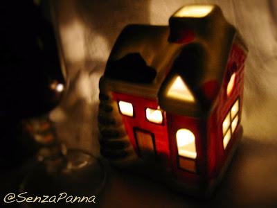 casetta luminosa