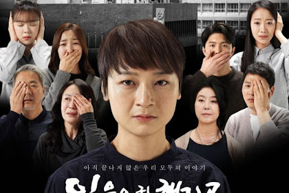 Sinopsis The March for the Lost (2018) - Film Korea