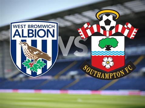 West Bromwich Albion vs Southampton Full Match & Highlights 3 February 2018
