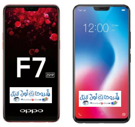 Download Oppo F7 Stock Firmware (flash file)