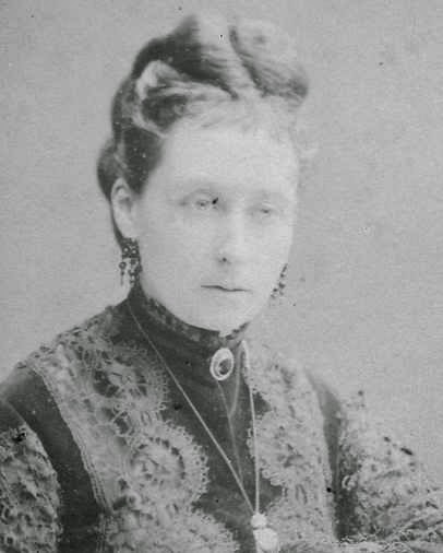 Alice, grande-duchesse de Hesse et du Rhin 1843-1878