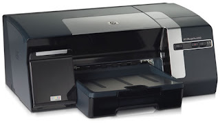 HP Officejet Pro K550 Printer Driver Download