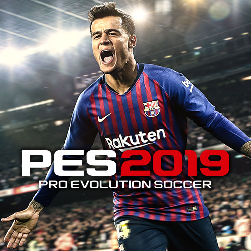 تحميل لعبة PRO EVOLUTION SOCCER 2019  كاملة للكمبيوتر مضغوطة من ميديا فاير