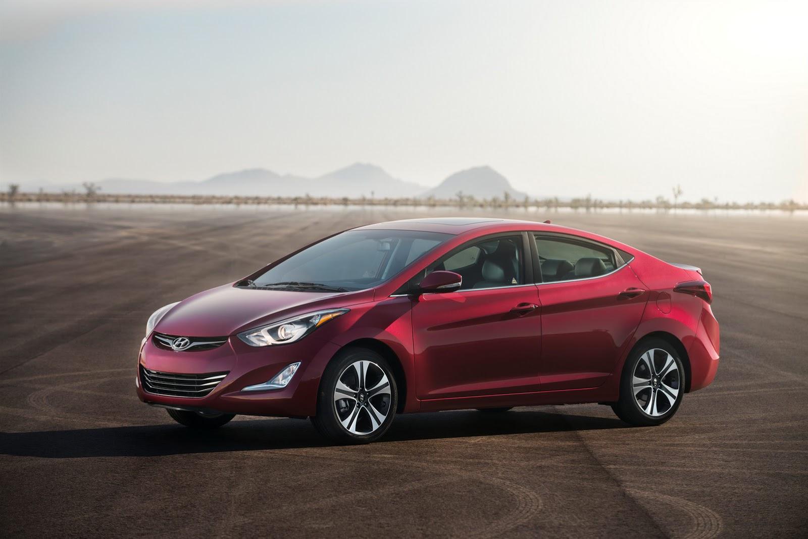 2013 Kia Soul Recalls >> Half A Million Hyundai And Kia Models Recalled Over Brake Light Issue | Carscoops