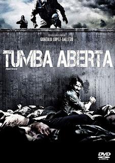 Tumba Aberta - BDRip Dual Áudio
