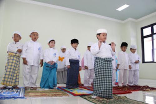 Doa Iftitah Pada Sholat Tarawih
