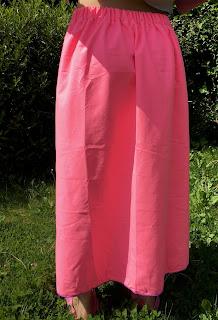 TUTO : serviette de plage / paréo