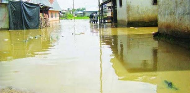 heavy rainfall nigeria