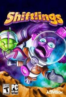Shiftlings - PC (Download Completo em Torrent)
