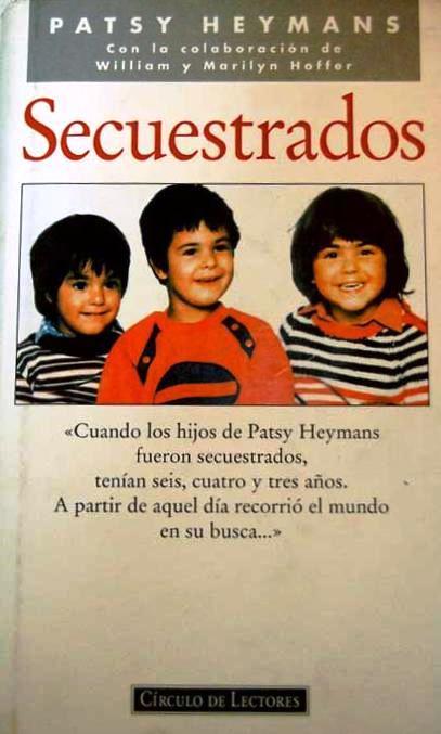 Secuestrados – Patsy Heymans