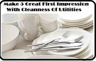Most popular items, Tips and Tricks to New Old things, How to clean Old items