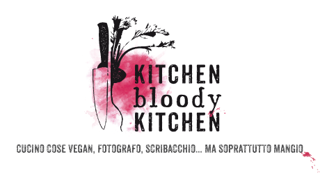 Kitchen Bloody Kitchen