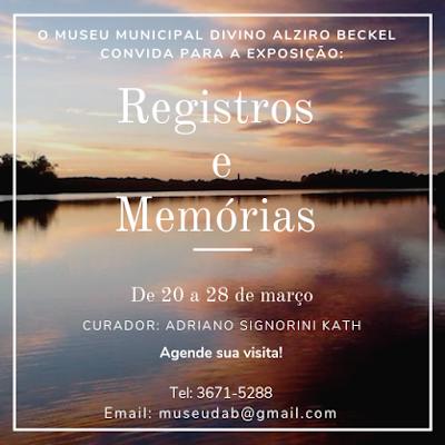 20 A 28 DE MARÇO DE 2019