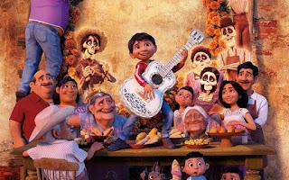 Disney Pixar: Coco