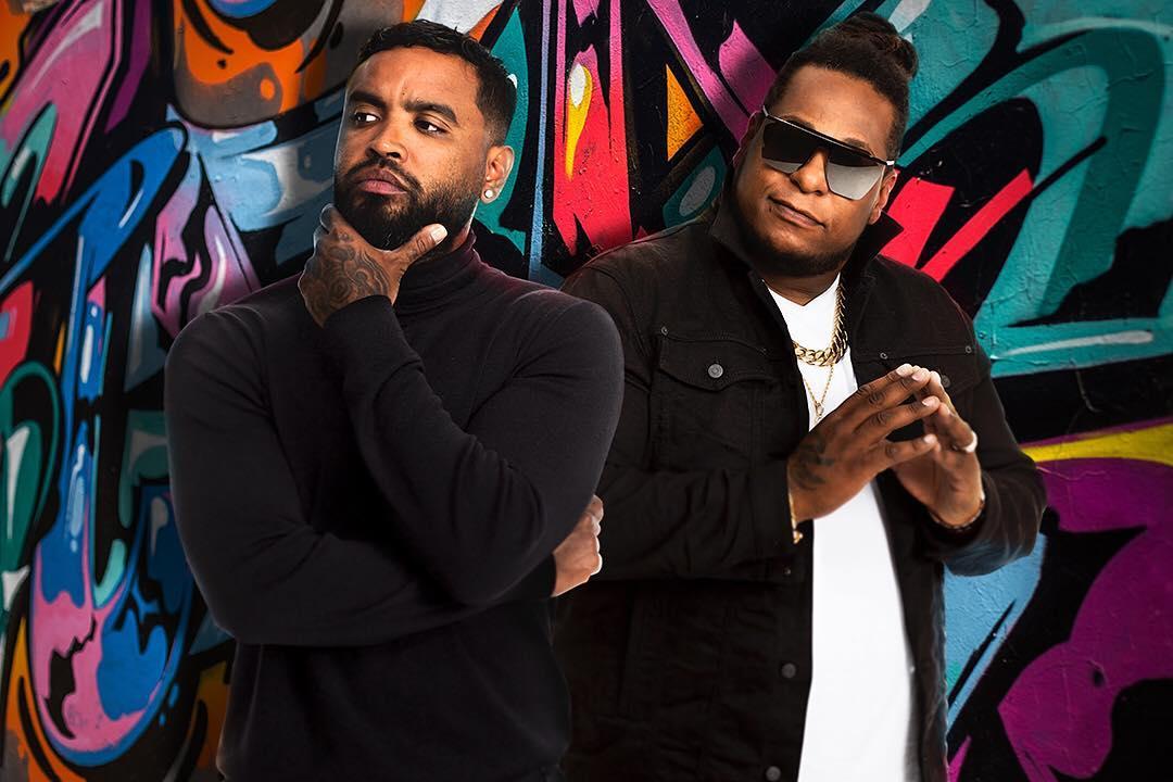 Zion & Lennox acompañan a J Balvin con este gran logro | Reggaeton Rankiado  | Música urbana latina en un solo sitio