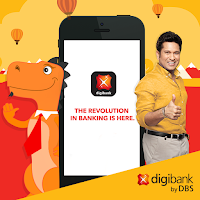 digibank customer care number toll free india