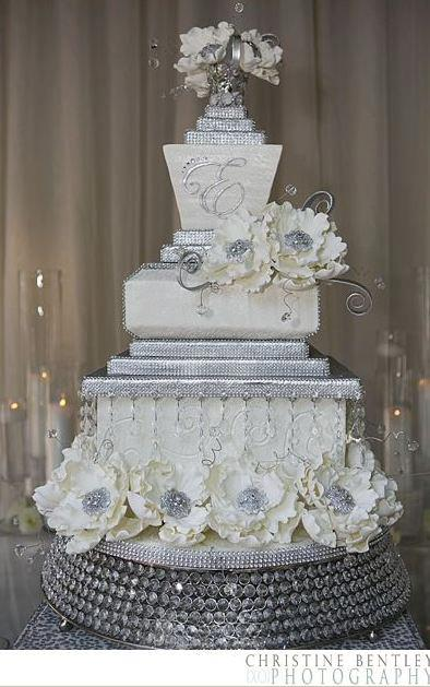 remarkable rhinestone bling for weddings and events rhinestone weddings cakes. Black Bedroom Furniture Sets. Home Design Ideas