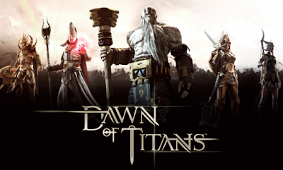 Dawn of Titans v1.14.4 Mod Apk Unlimited Money