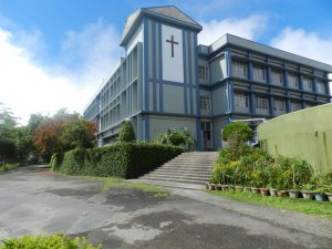 AIZAWL THEOLOGICAL COLLEGE COURSES AND ADMISSIONS