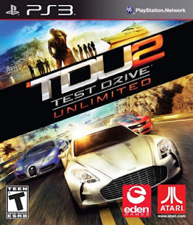 Test Drive Unlimited 2 PS3 free download full version