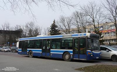 Scania OmniCity, MPK Kraków
