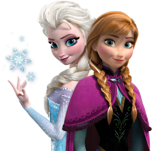 Png Frozen Elsa Anna Olaf Png World