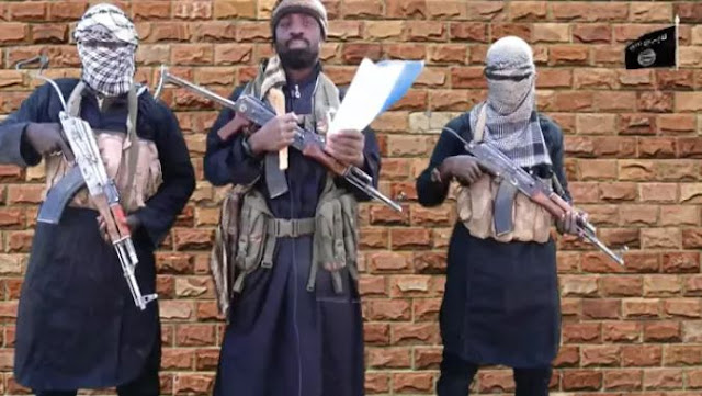 Tension as Boko Haram kidnaps 8 passengers in Oyo
