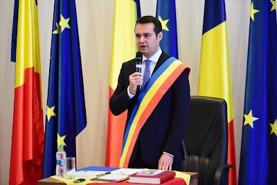 Cătălin Cherecheș, Nagybánya, önkormányzati választások, Románia, korrupció,