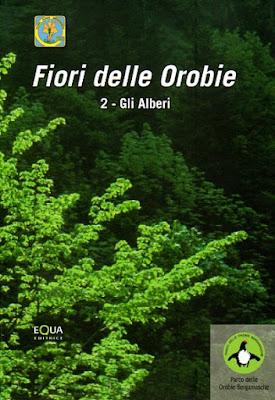 Fiori delle Orobie series. 2. Gli alberi.