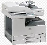 Télécharger HP LaserJet M5025 Pilote Pour Windows et Mac